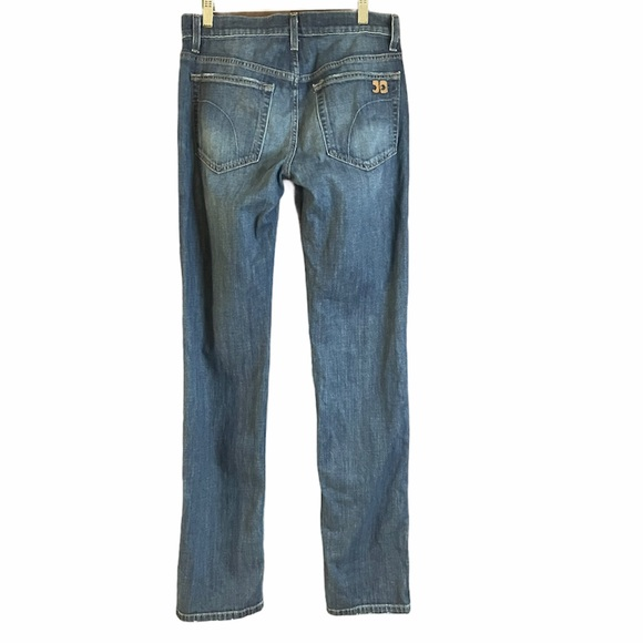 Joes Jeans The Brixton Justin Wash Size 29